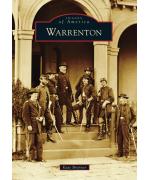 NEW - Images of America - Warrenton Virginia Paperback Book