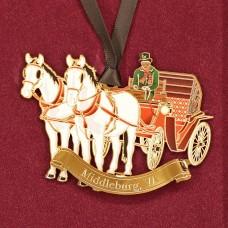 Horse Drawn Carriage Middleburg VA Beacon Design