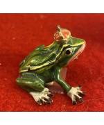 Vienna Bronze 'Frog Prince'