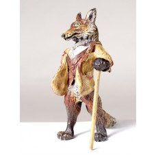 TEMPORARILY OUT OF STOCK - FOX THE ELDER