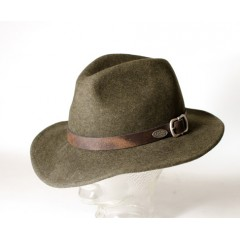 Bittner Austrian Men's Hat