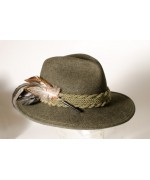 TEMPORARILY OUT OF STOCK <BR><BR> German Men's Hat