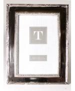 Silver Photo Frame