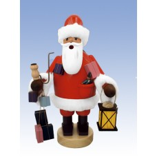 KWO Smokermen Christmas 'Father Christmas'
