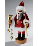 TEMPORARILY OUT OF STOCK  KWO Smokerman Christmas 'The Red Santa Claus'