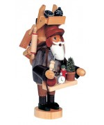 TEMPORARILY OUT OF STOCK - KWO Smokerman 'The Peddler'