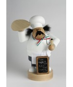 KWO Smokerman 'Pizza Baker'