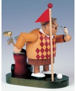 KWO Smokerman 'The Golfer'