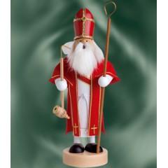 KWO Smokerman Christmas 'Father Christmas'