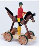 Wolfgang Werner Toy Trojan Horse