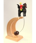 TEMPORARILY OUT OF STOCK - Wolfgang Werner Toy