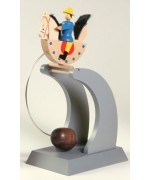 TEMPORARILY OUT OF STOCK - Wolfgang Werner Toy Reiterlein