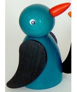 TEMPORARILY OUT OF STOCK - Wolfgang Werner Toy Mood Bird