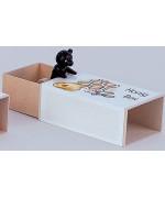 Wolfgang Werner Toy Honey Box