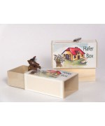 Wolfgang Werner Toy Hafer Oat Box
