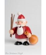 KWO Mini Smokerman Santa Claus