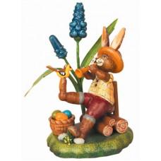 Mummelmanni's Traumgarten Original HUBRIG Wooden Figuren