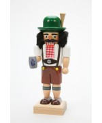 Bavarian' Christian Ulbricht Nutcracker