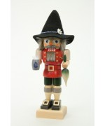 Bavarian Small Christian Ulbricht - TEMPORARILY OUT OF STOCK