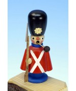 TEMPORARILY OUT OF STOCK - Christian Ulbricht Small Soldier
