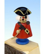 TEMPORARILY OUT OF STOCK - Christian Ulbricht Small Pirate