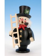 TEMPORARILY OUT OF STOCK - Christian Ulbricht Chimney Sweep