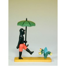 TEMPORARILY OUT OF STOCK - Christian Ulbricht German Ornament Moor