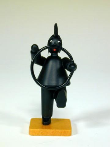 THE STORY OF THE INKY BOYS Christian Ulbricht German Ornament Wilhelm Black