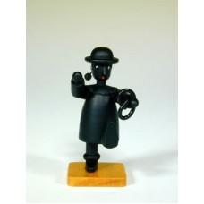 THE STORY OF THE INKY BOYS Christian Ulbricht German Ornament Caspar Black