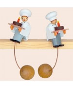 TEMPORARILY OUT OF STOCK - Wolfgang Werner Toy Pastry Chef