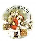 BRISA Christmas CD SANTA'S FAVORITES