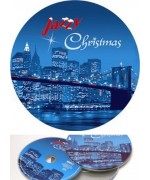 Christmas CD  Jazzy Christmas