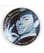 Music CDs' Frank Sinatra THE LEGEND