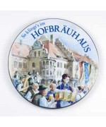 TEMPORARILY OUT OF STOCK - BRISA German CD SO KLINGT'S IM HOFBRAEUHAUS