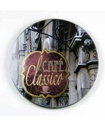 Music CDs' CAFE CLASSICO