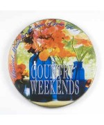 Music CDs' COUNTRY WEEKENDS