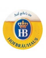 BRISA German CD AUF GEHT,s IM HOFBRAEUHAUS