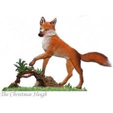 Wilhelm Schweizer Fox Papa