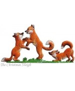 Wilhelm Schweizer Fox Kids