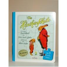 Die Häschenschule - Puzzle Edition
