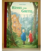 TEMPORARILY OUT OF STOCK - Hansel and Gretel