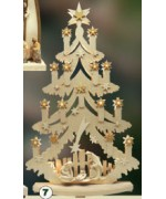 TEMPORARILY OUT OF STOCK Schwibbogen Ornament