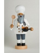 KWO Smokerman 'German Chef' NEW