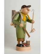 TEMPORARILY OUT OF STOCK - KWO Smokerman 'Lumberjack'