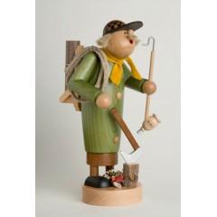 KWO Smokerman 'Lumberjack'