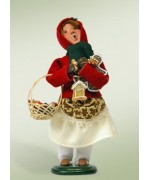 Byers Choice Gingerbread Girl - MD