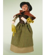 TEMPORARILY OUT OF STOCK - Byers Choice Pilgrim Woman