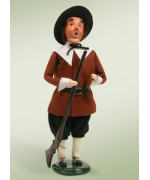 TEMPORARILY OUT OF STOCK - Byers Choice Pilgrim Man