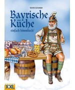 TEMPORARILY OUT OF STOCK - Bayrische Küche