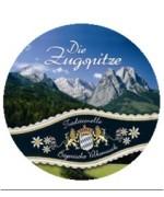 BRISA German CD DIE ZUGSPITZE